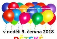 Den dětí - Orlovna Brno Bohunice