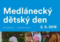Den dětí - Zámecký park Brno Medlánky