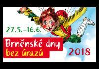 Brněnské dny bez úrazů