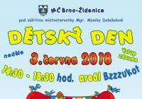 Den dětí - Brno Židenice