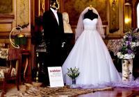 Svatba jako v pohádce - Zámek Lešná Zlín