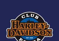 90 let Harley-Davidson Clubu Praha
