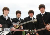 Sono Beatles Night with The Backwards (SK) : Love Songs