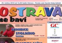 Ostrava se baví - Aula VŠB Ostrava