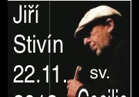Jiří Stivín: Pocta sv. Cecílii 2018