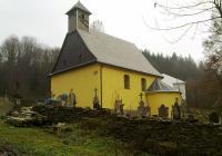 Kaple Nanebevzetí Panny Marie v Pekařově, Jindřichov