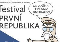 Oslava republiky na Vyšehradě - Praha