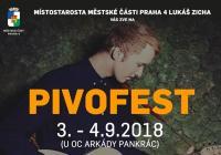Pivofest - Arkády Pankrác Praha