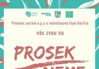 Prosekneme - Praha