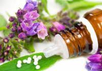 Česká homeopatie pro zdraví ženy