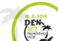 Den bez palmového oleje v Zoo Děčín