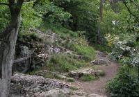 Zřícenina hradu Branky, Javoříčko
