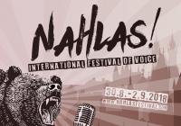 NaHlas! festival
