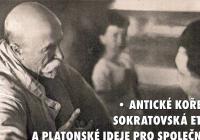 Filozof Masaryk - přednáška