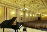 Klavírní recitál – Schubert, Chopin