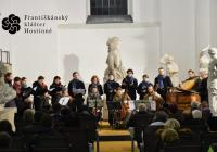 Tradiční adventní koncert v GAU Hostinné