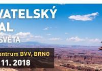 Cestovatelský festival Kolem Světa - Bvv Brno