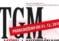 T.G.M. / Mýty a skutečnost