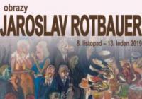 Jaroslav Rotbauer: Obrazy