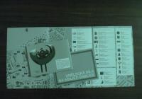 Divadlo Kámen vydalo další mapu
