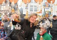 Vánoční řemeslné trhy - Turnov