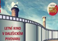 Letní kino - Dalešice