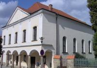Synagoga Třešť, Třešť