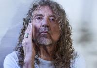 Robert Plant v Pardubicích