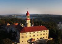 Prohlídky půd na zámku Náchod