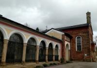 Kaple sv. Kříže, Trutnov