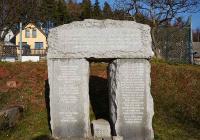 Památník židovského hřbitova, Trutnov