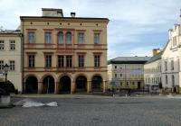 Haasův palác, Trutnov