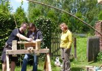 Den krkonošských řemesel v Trutnově
