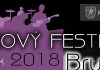 Jazzový festival - Zámek Bruntál
