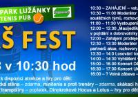 Lužánecký Guláš Fest 2018