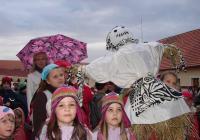 Staročeský velikonoční jarmark - Toulcův Dvůr