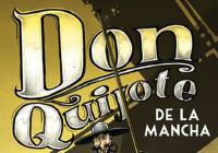 Předpremiérová beseda NDM Don Quijote