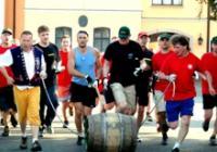 Zahájení sezóny v Pivovaru Chodovar Chodová Planá