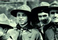 50 let skautského oddílu Plamen