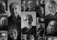 Pavel Hroch: Tváře vzdoru