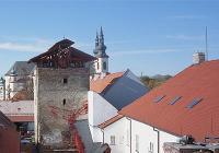 Červená věž, Litomyšl