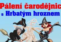 Pálení čarodějnic ve Šlapanicích