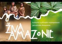 Živá Amazonie
