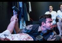 Divadlo Tramtarie - Divoké historky