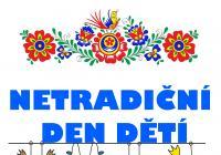 Den dětí na Duhovce - Břeclav