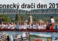 Dračí den - Přehrada Mšeno Jablonec nad Nisou