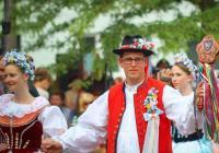 Mezinárodní folklorní festival - Strážnice