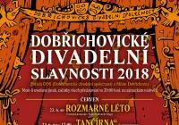 Dobřichovické divadelní slavnosti