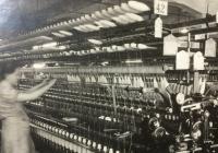 Brněnské textilní továrny