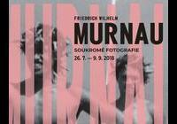 Friedrich Wilhelm Murnau / Soukromé fotografie